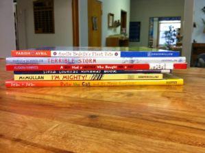 Juvenile Books